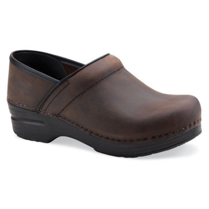 Dansko Professional Oiled Saager S Shoe Shop